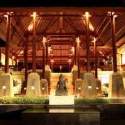 Ubud Village Resort