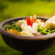 Bali Asli Cooking School